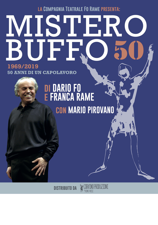 Mistero Buffo 50