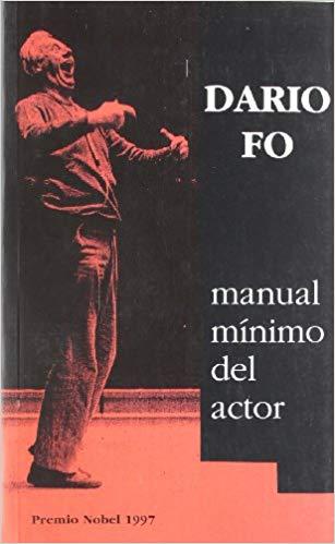 MANUAL MINIMO DEL ACTOR