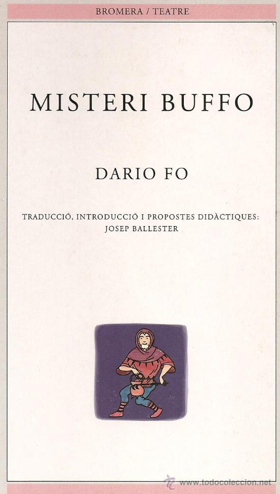 Misteri Buffo