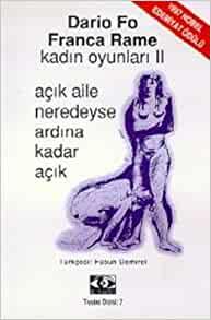 KADIN OYUNLARI II