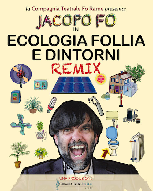 ecologia, follia e dintorni remix