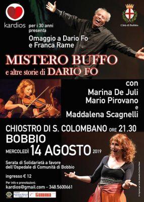 Mario Pirovano - Kardios 1