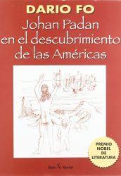 JOHAN PADAN EN EL  DESCUBRIMIENTO  DE LAS AMERICAS