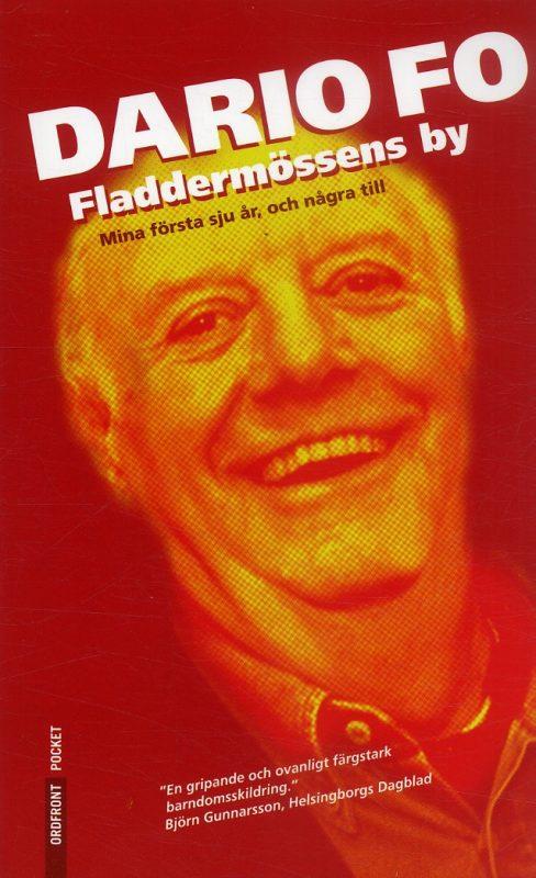 FLADDERMOSSEN BY