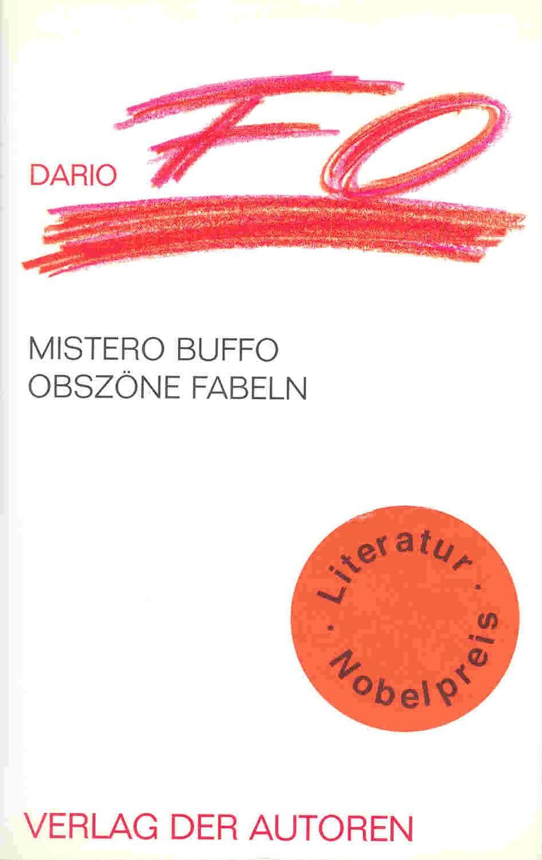 Mistero Buffo, obszöne Fabeln