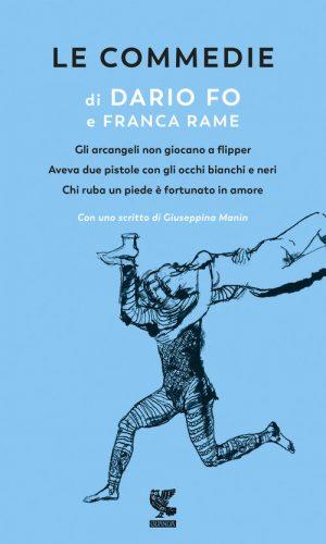 Le Commedie di Dario Fo e Franca Rame VOL I