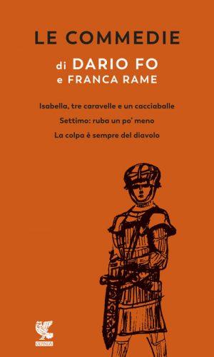 Le Commedie di Dario Fo e Franca Rame VOL II