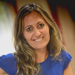 Claudia Guasticchi