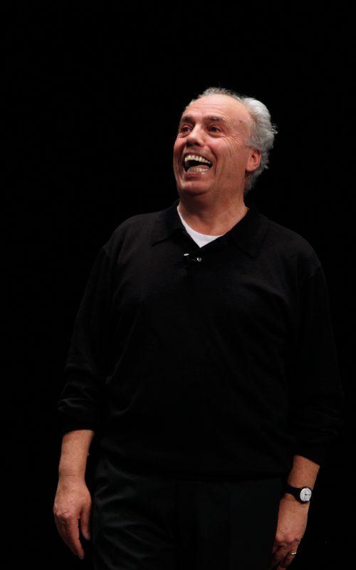 Mario Pirovano Ruzzante